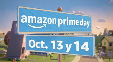 Amazon anuncia su Prime Day 2020, será el 13 y 14 de octubre