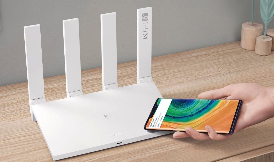 Conoce el Huawei WiFi AX3, el nuevo router con WiFi 6