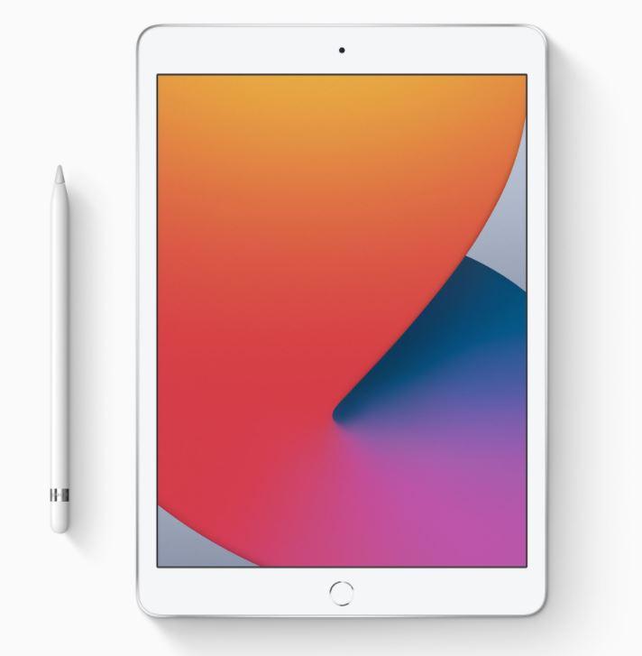 Conoce el iPad de 8va generación, la tablet más barata de Apple en 2020 2
