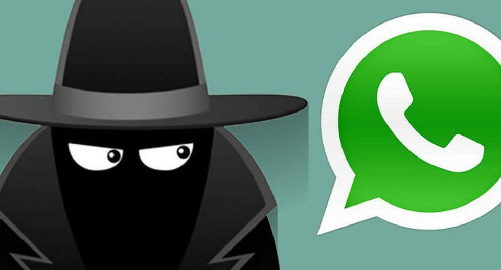 Conoce las formas en las que podrían espiar tu cuenta de WhatsApp