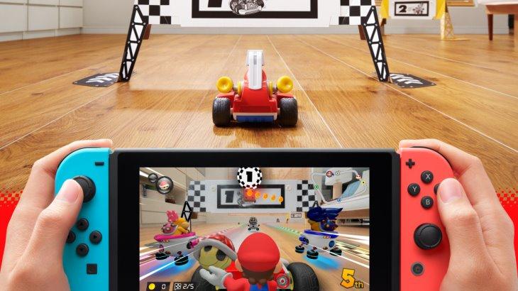 El nuevo Mario Kart Live: Home Circuit se agotó en menos de 24 horas