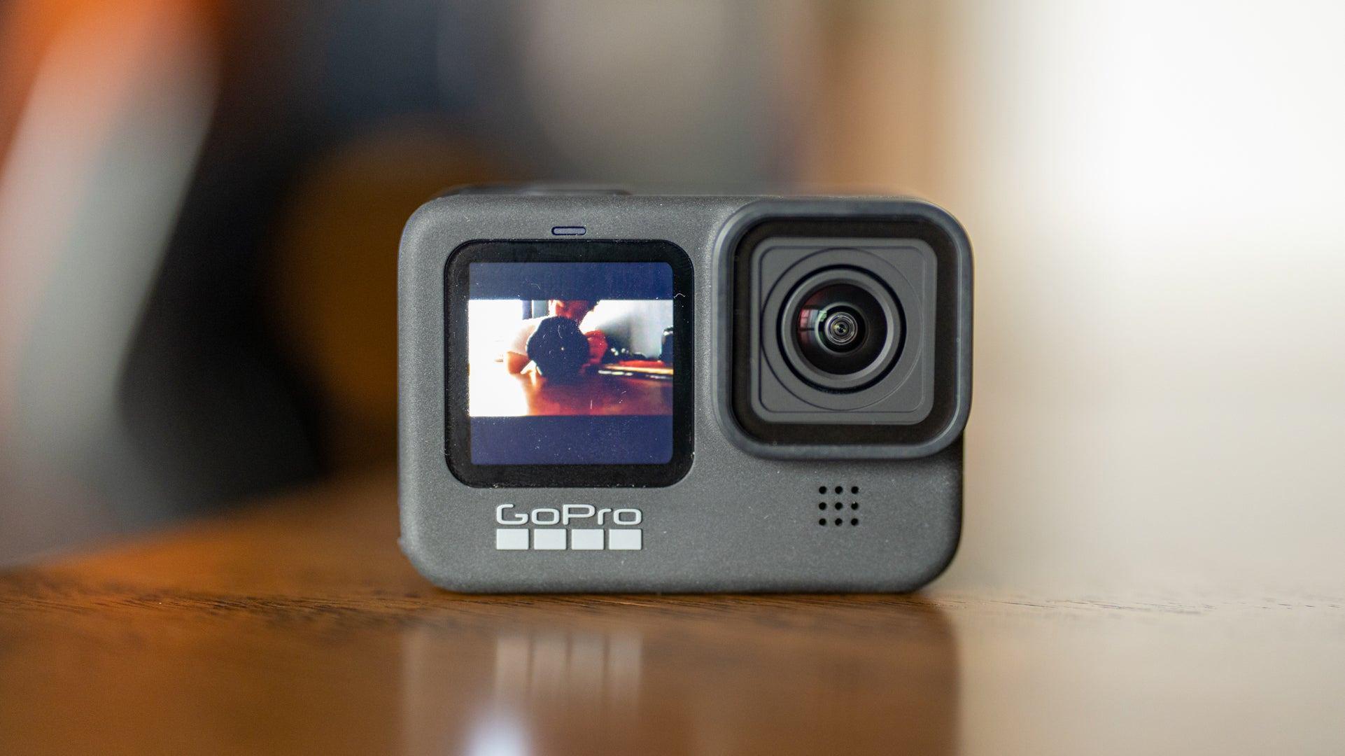 GoPro presenta la nueva Hero9 Black, la mejor cámara de acción