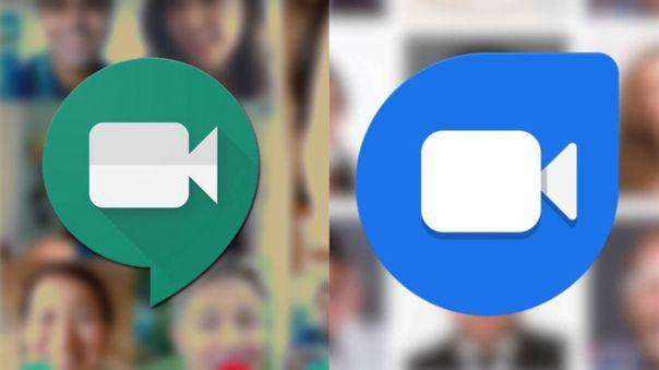 Google Duo y Meet se actualizan con nuevas características
