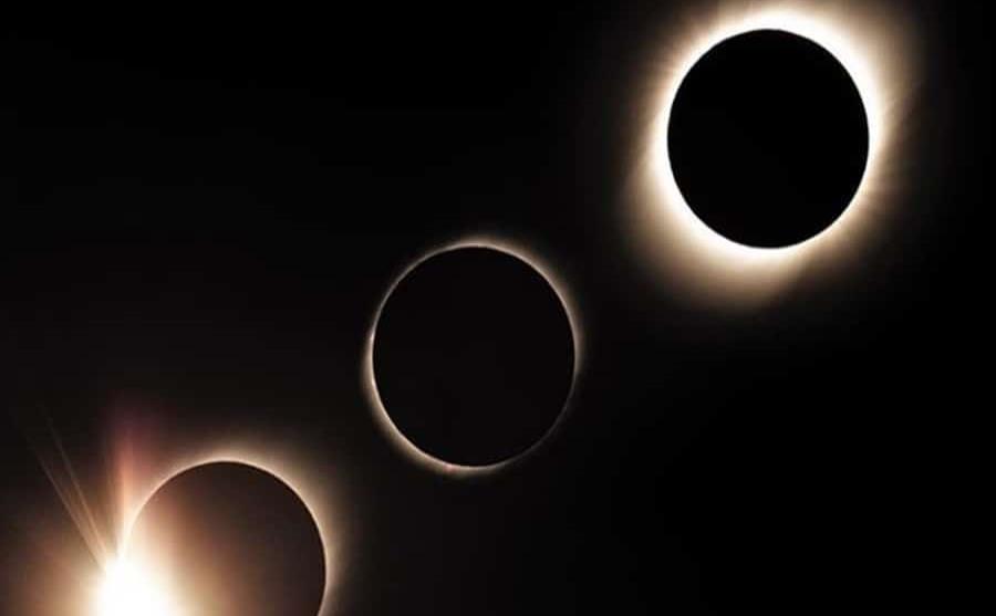 Habrá dos eclipses en Otoño 2020; uno será visible en México