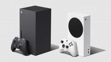 La preventa del Xbox Series X comenzó hoy y se agotó en pocos minutos