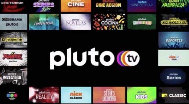 Pluto TV, el servicio de streaming gratis, llega a México a través de Roku