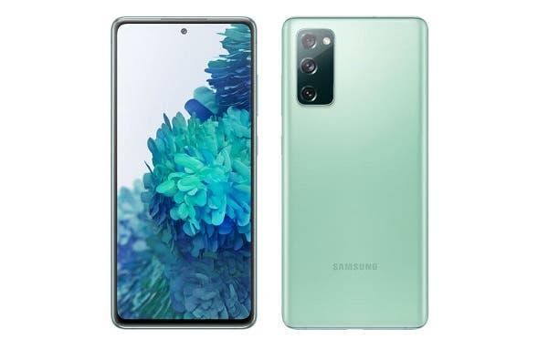 Samsung Galaxy S20 FE: el gama alta más barato de Samsung 3