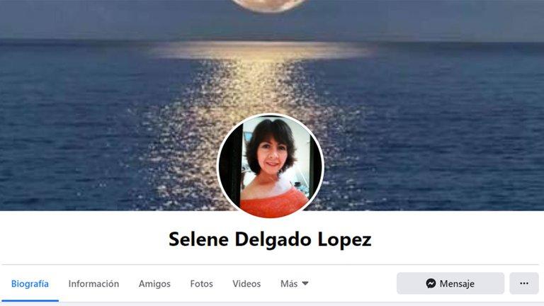 Selene Delgado López: La mujer que todos tenemos 'agregada' en Facebook