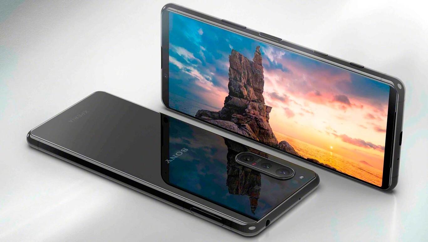 Sony anuncia el Xperia 5 II con pantalla de 120Hz y tres cámaras traseras