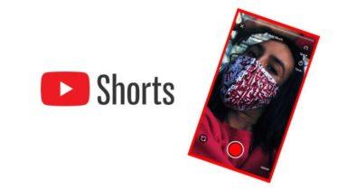 YouTube Shorts: El nuevo TikTok de Google