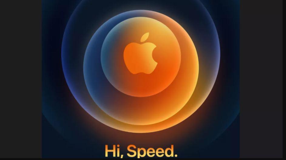 Apple anuncia fecha para la presentación del iPhone 12