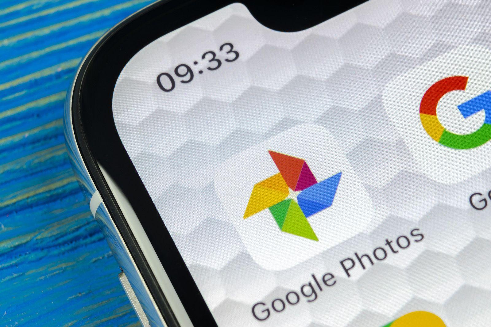 Conoce algunas funciones de Google Fotos que casi nadie usa