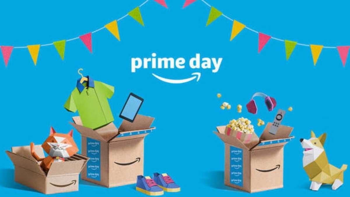 Conoce las mejores y últimas ofertas del Prime Day de Amazon