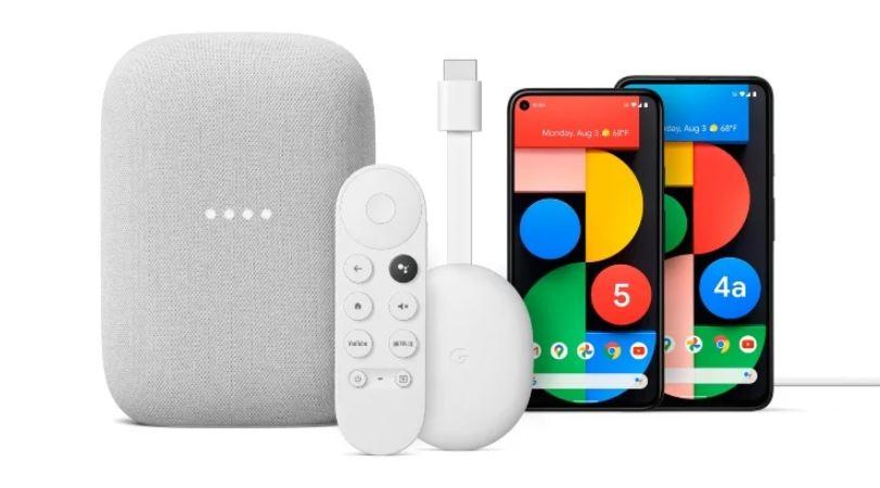 Conoce los nuevos productos que Google presentó en su Launch Night