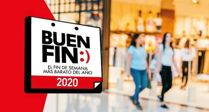 ¿Cuándo inicia el Buen Fin 2020 y cuántos días durará?