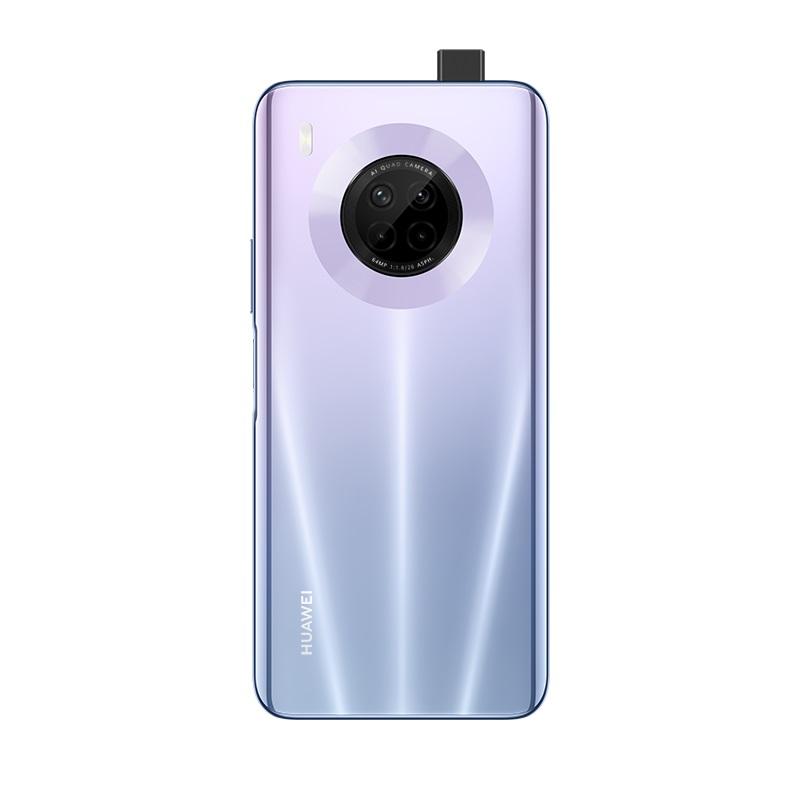 El Huawei Y9A ya está en México, con cámara retráctil y un gran diseño