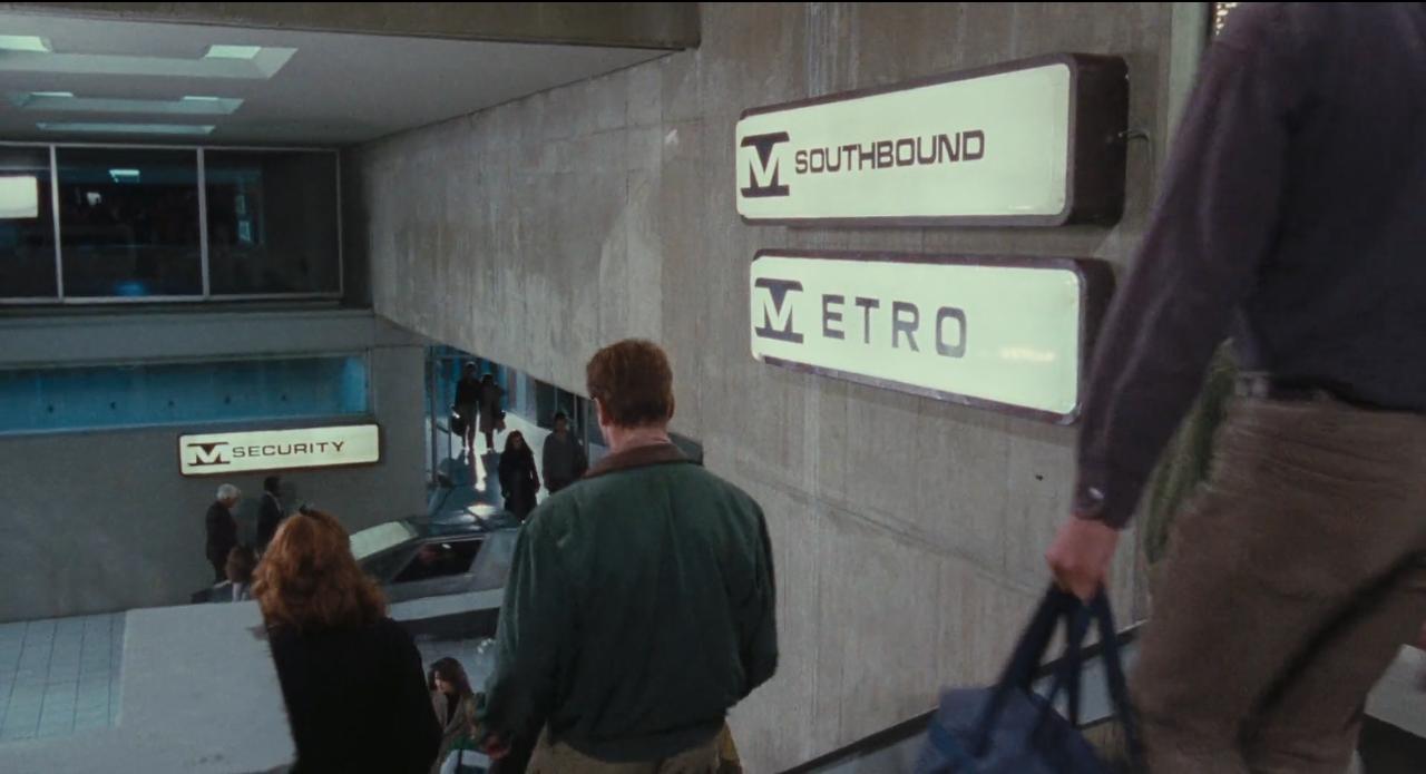 El día que Schwarzenegger grabó una película en el metro de la CDMX