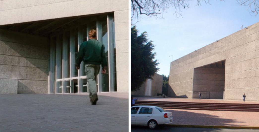 El día que Schwarzenegger grabó una película en el metro de la CDMX 4