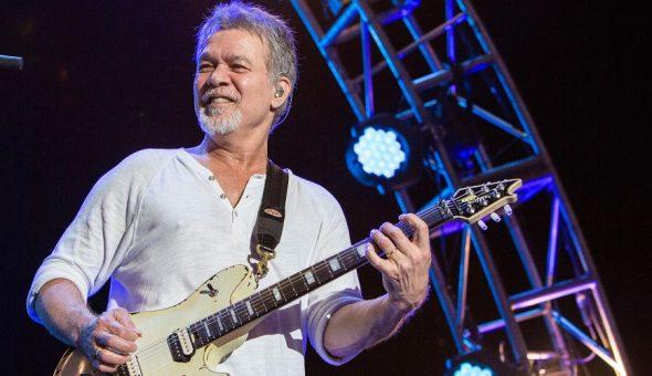Fallece el guitarrista Eddie Van Halen a los 65 años de edad