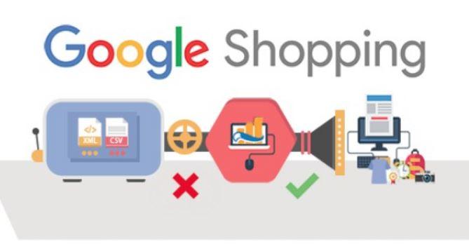 Google Shop permitirá a los negocios publicar anuncios gratis