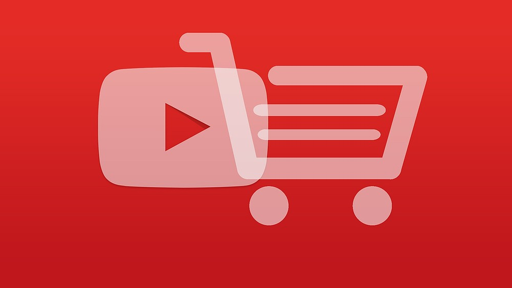 Google quiere convertir a YouTube en una tienda en línea