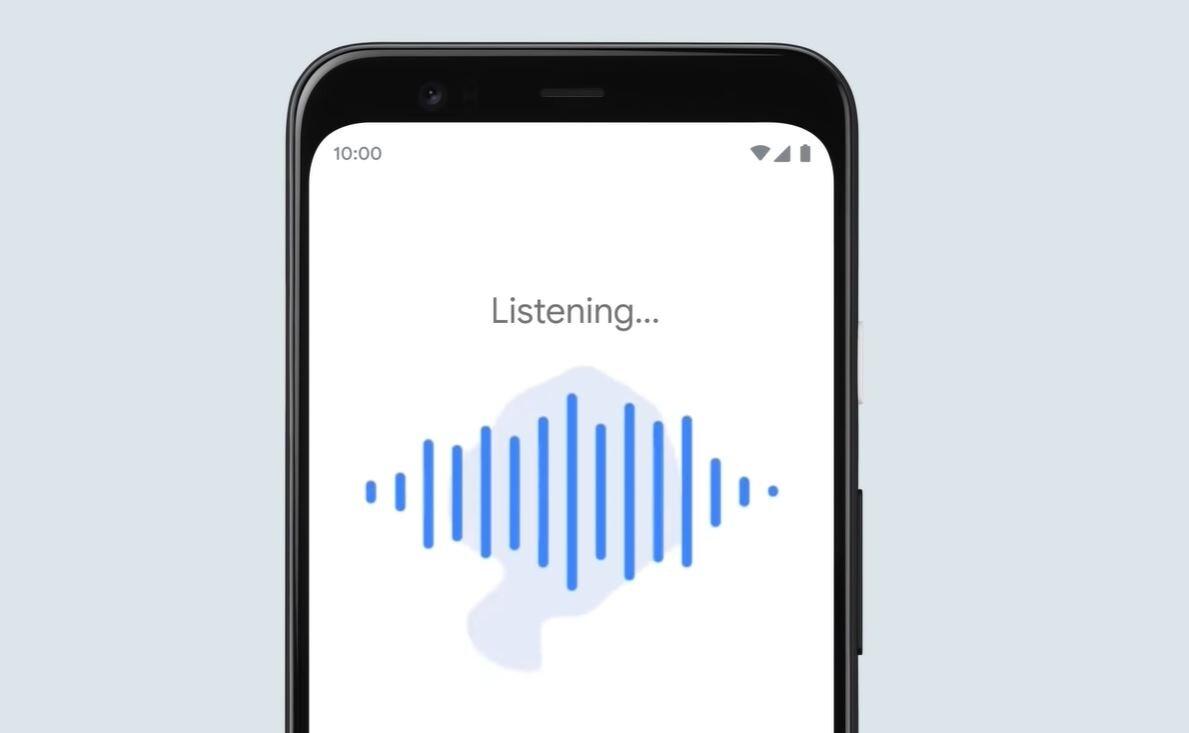 Google te dirá qué canción es con solo tararear o silbar la melodía