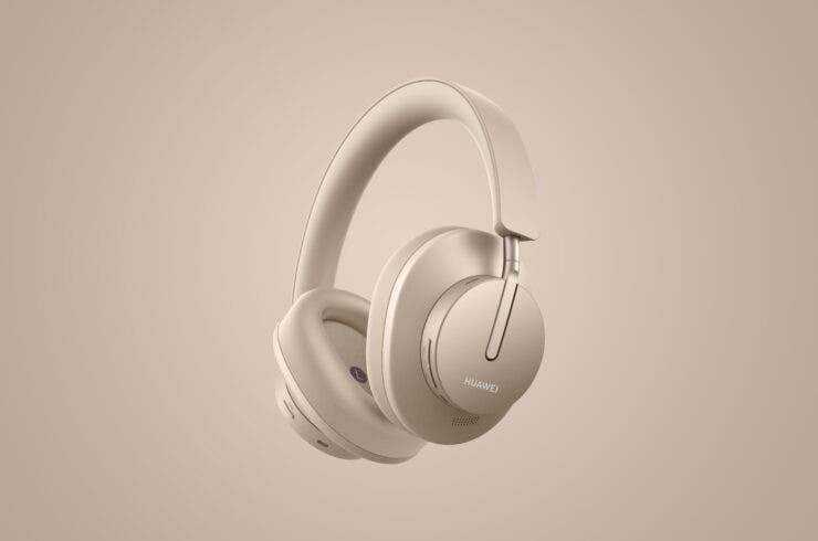 Huawei presenta los FreeBuds Studio, sus audífonos con cancelación de ruido