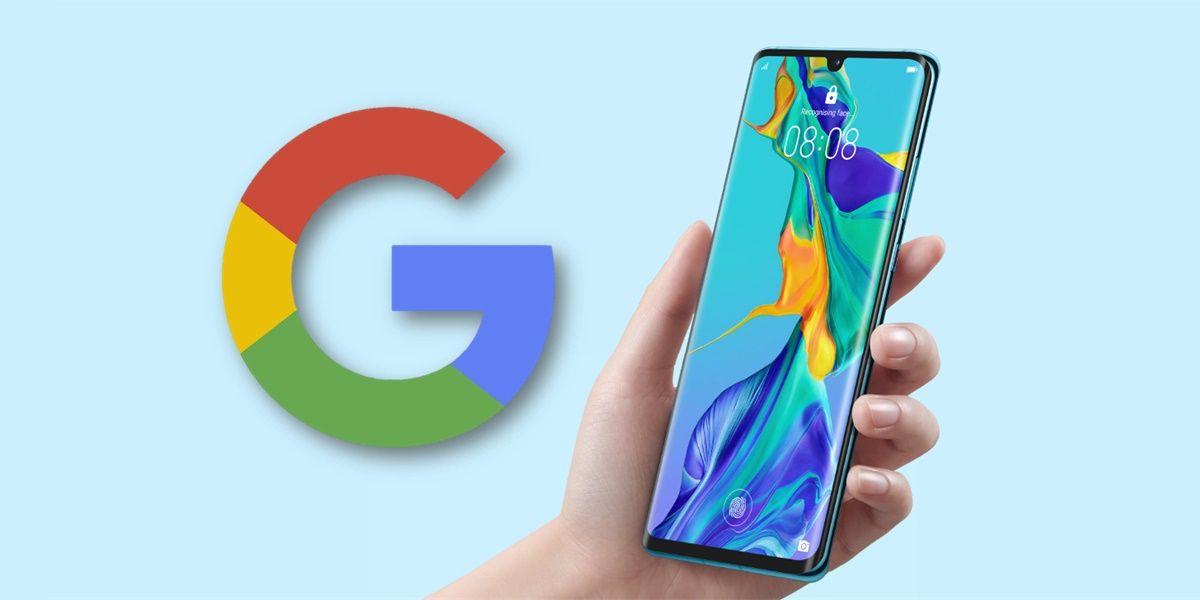 Instala las Google Apps en teléfonos Huawei y Honor con Googlefier