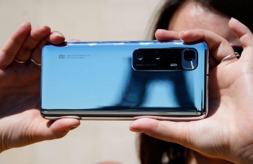 La cámara del Xiaomi Mi 10 Ultra supera al Samsung Galaxy Note 20 Ultra