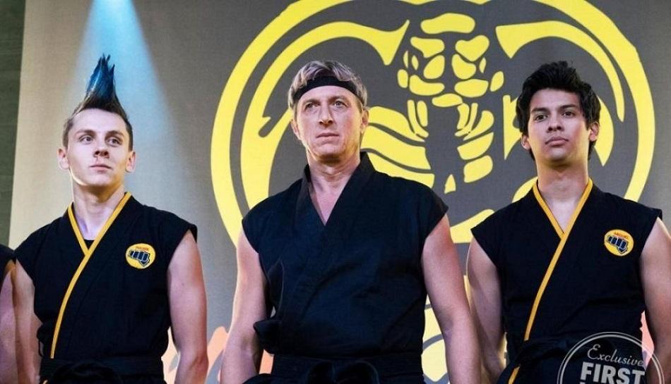 Netflix confirma la fecha de estreno de 'Cobra Kai', temporada 3