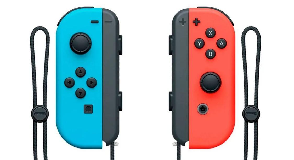 Nintendo venderá sus Joy-Cons de Switch por separado y más baratos