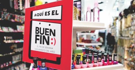 Se adelantará aguinaldo para el Buen Fin 2020 en México