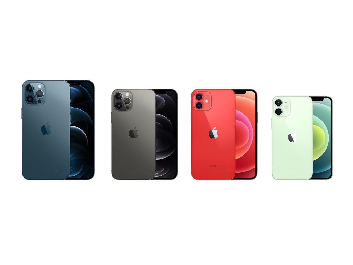 iPhone 12: Precios oficiales y fecha de lanzamiento en México