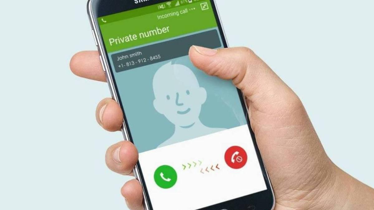 Así puedes hacer una llamada con número oculto desde cualquier dispositivo.