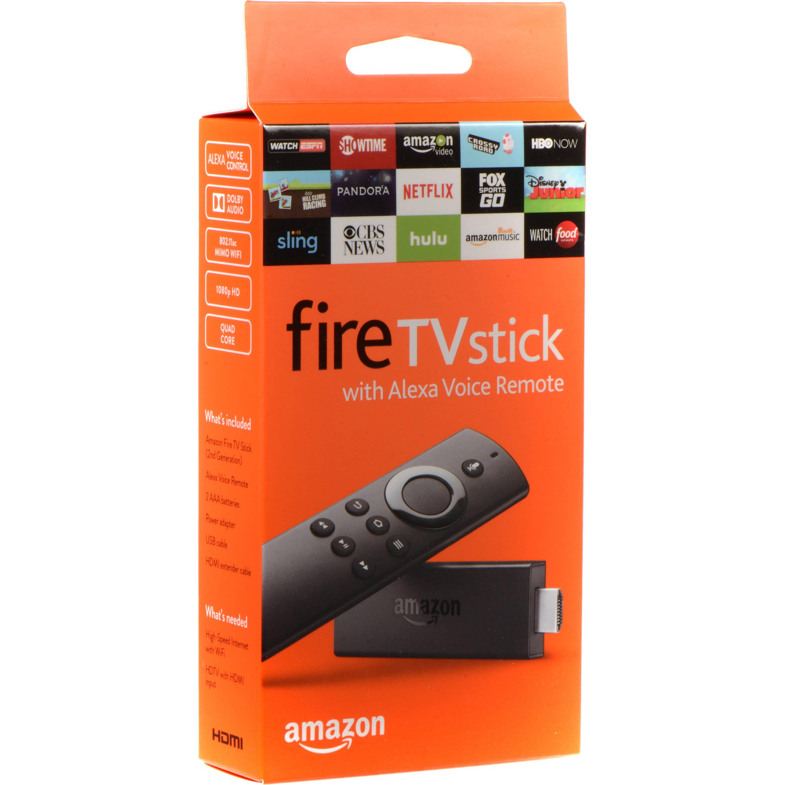 Amazon Fire TV Stick y Fire TV Stick Lite: Caraterísticas y precio en México 2