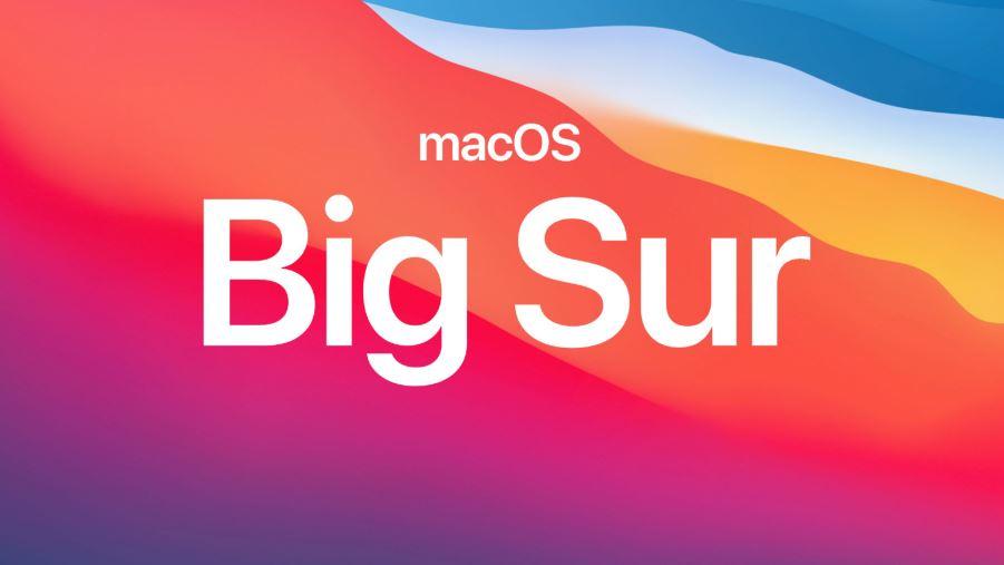 Apple lanza macOS 11 Big Sur, conoce las novedades y cómo actualizar