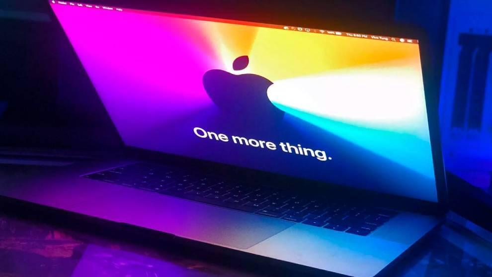 Apple presentó la nueva línea de Mac con Apple Silicon