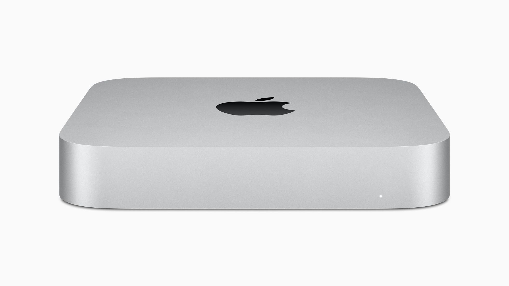 Apple revela la nueva Mac mini, también integra Apple Silicon