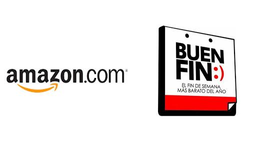 Aprovecha las ofertas de Amazon México para el Buen Fin 2020
