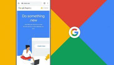 Cómo usar los atajos .new de Google para crear tareas con un solo clic