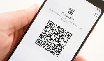 Crea un código QR para compartir tu contraseña del WiFi rápidamente