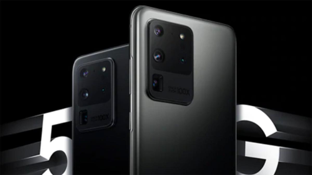 Filtran todas las características del Samsung Galaxy S21