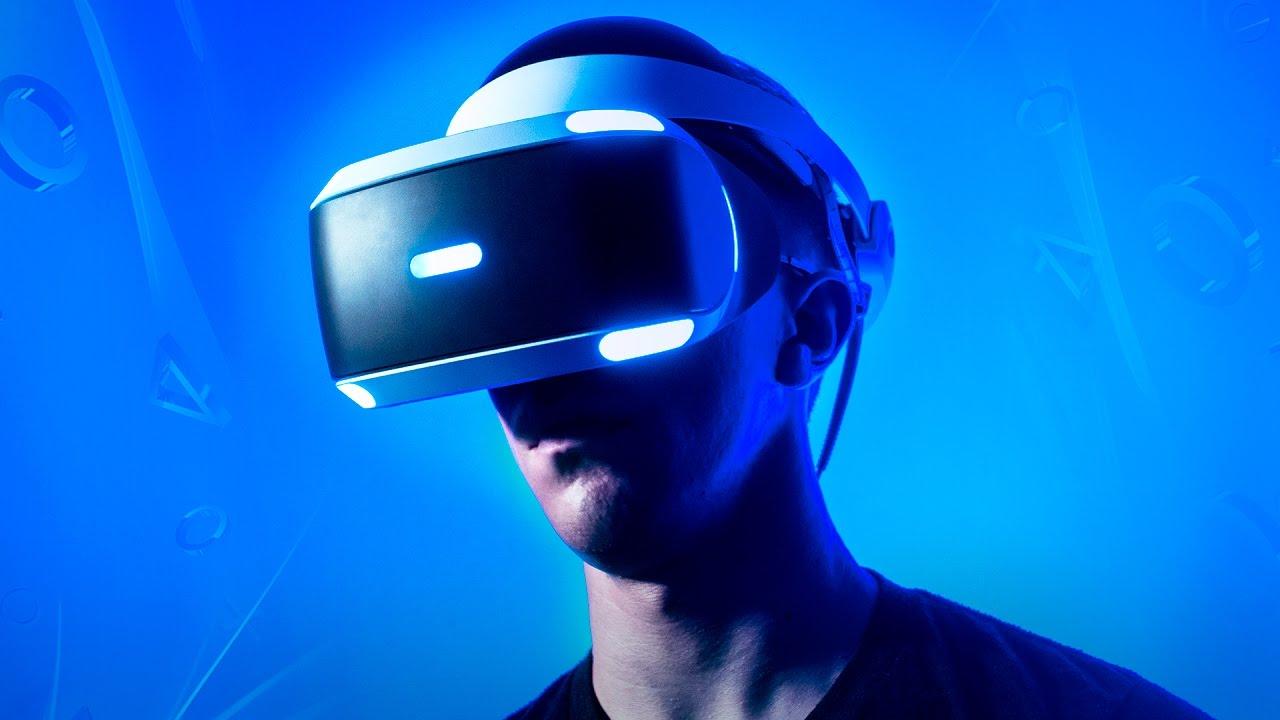 ¿Habrá un nuevo PlayStation VR para la PlayStation 5?