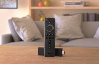 Los Amazon Fire TV ahora son compatibles con las rutinas de Alexa