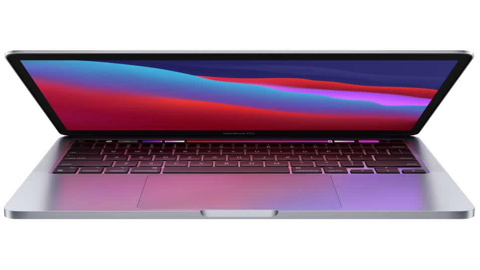 Nuevo MacBook Pro con Apple Silicon, conoce sus características y precio