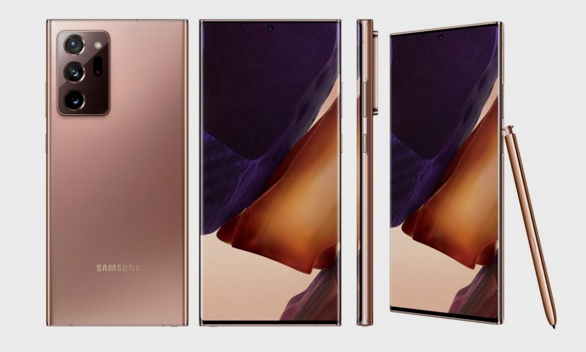 ¿Samsung está preparando el Galaxy Note 20 FE? Este error indica que sí