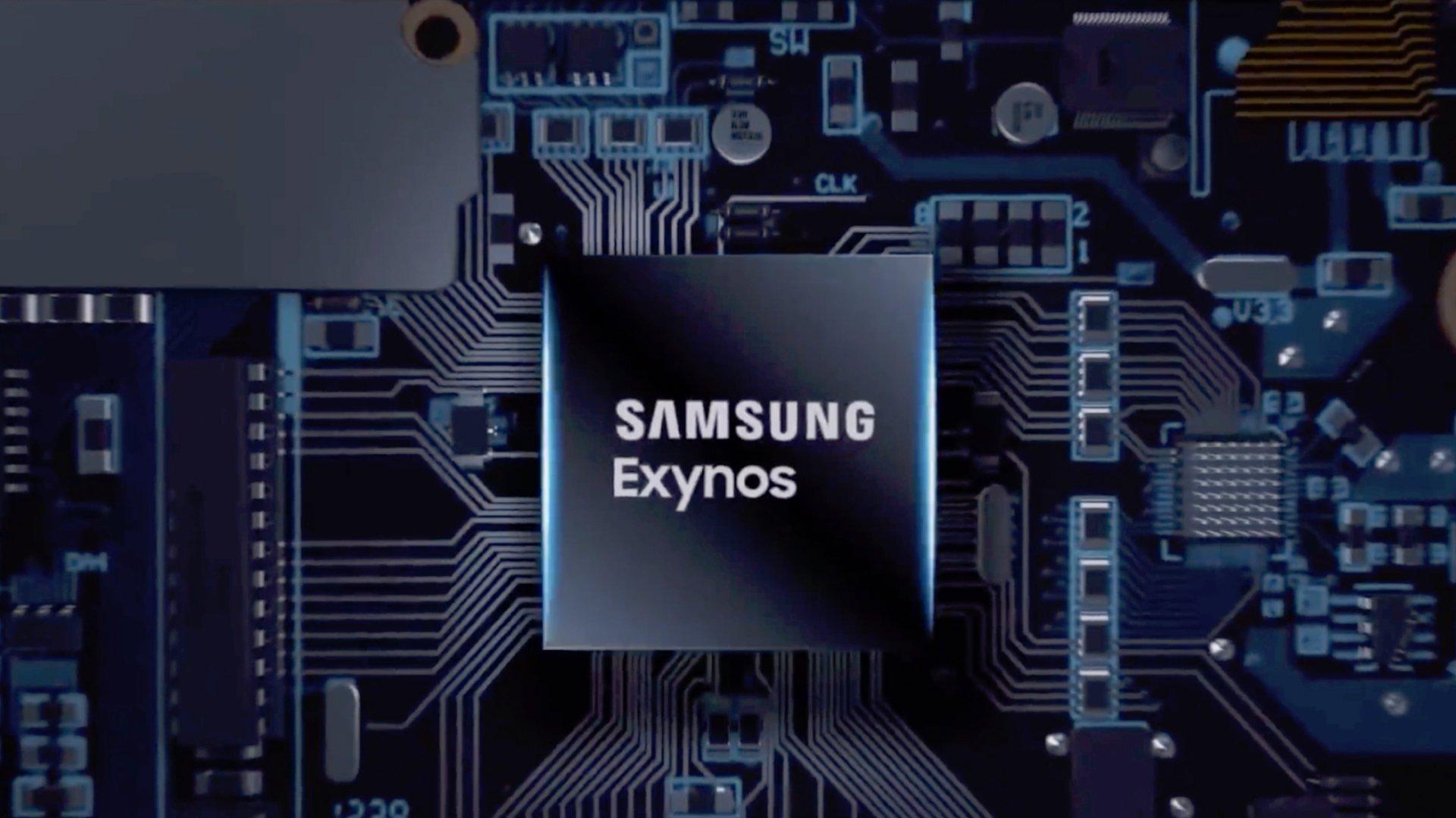 Samsung venderá sus procesadores Exynos a Xiaomi, Oppo y Vivo