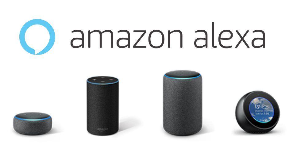 Te mostramos las mejores skills de Alexa, el asistente virtual de Amazon
