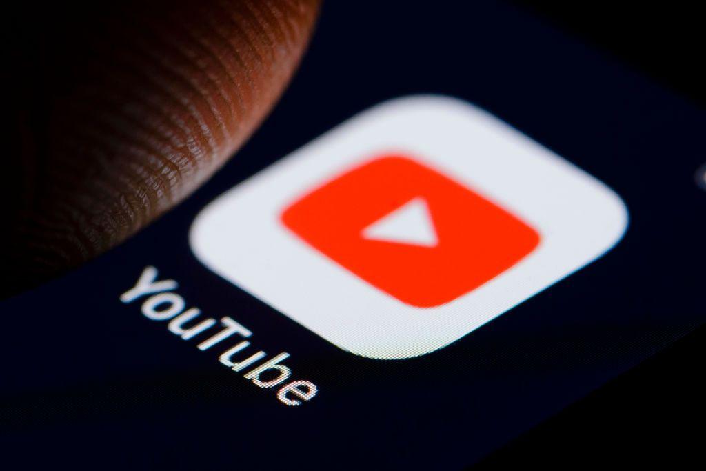 YouTube registra una caída a nivel mundial, no se reproducen los videos