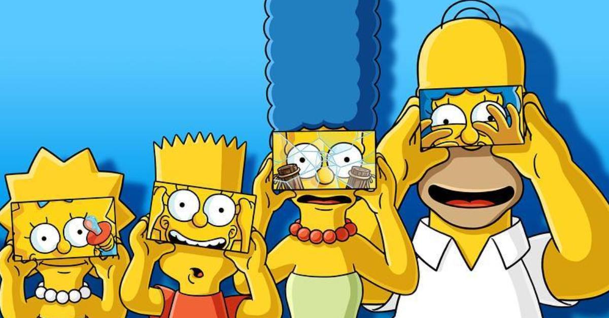 """Conoce la historia del famoso """"rumpus room"""" de Los Simpson."""
